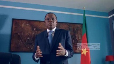 Photo of Charles Atangana Manda: «Kamto démontre qu'il ne connaît, ni le Cameroun, ni le peuple Camerounais»