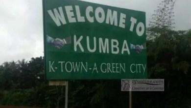 Photo de Massacre de Kumba: Les sécessionnistes raflent les dividendes médiatiques