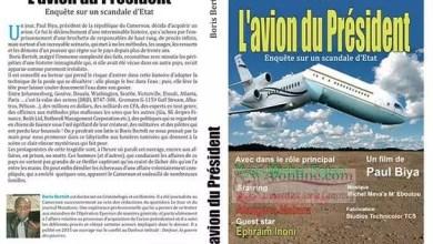 Photo of L'Avion du Président: Boris BERTOLT répond à Christophe BOBIOKONO