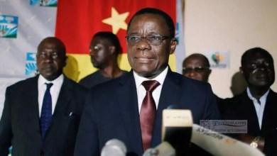 Photo de Cameroun: Voici les 4 propositions de Maurice Kamto pour sortir des crises politiques et sécuritaires