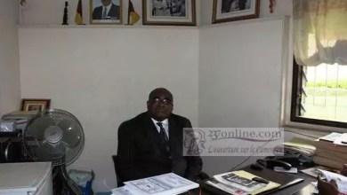 Photo de Pascal Charlemagne Messanga Nyamding : Le Président va devoir procéder à un balayage