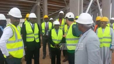 Photo of Une délégation FIFA-CAF au Cameroun pour étudier le dispositif sécuritaire avant le début de la Can Cameroun 2019
