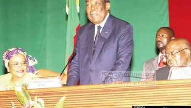 Photo of Marcel Niat Njifenji : « Le Cameroun est debout et il le restera »