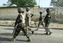 Photo of Cameroun : Un otage libéré au Koupé-Manengouba