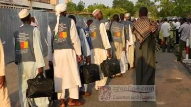 Photo of Cameroun – Très urgent : Pas de Hadj 2020 pour les musulmans camerounais