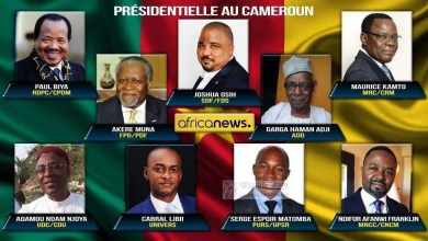 Photo of Cameroun: Retour en 8 points sur la présidentielle camerounaise