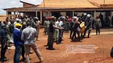 Photo of Cameroun/Covid-19 : Bafoussam vie aux rythmes des mesures de sécurité