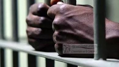 Prison ferme