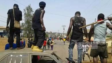 Photo of Cameroun : 15 footballeurs kidnappés à Buea
