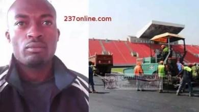Photo de Cameroun: un jeune de 29 ans à la tête du stade Omnisports de Bafoussam