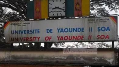 Université de Soa