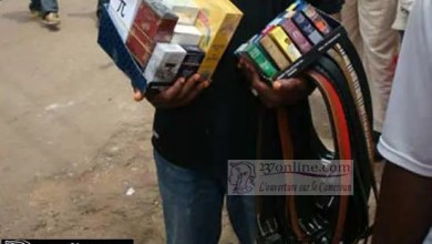 Photo of Cameroun: Des commerçants mineurs courent les rues de Yaoundé