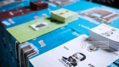 Photo of Présidentielle au Cameroun: début du vote sous haute surveillance en zone anglophone