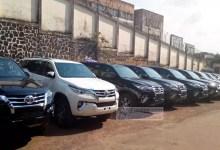 Photo of Allocation d'achat des véhicules aux députés : Cavaye Yeguié et son bureau se taille la part du lion
