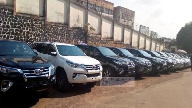 Photo of Cameroun: 4,5 milliards FCFA pour les voitures des députés