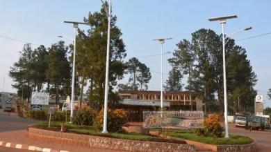 Photo of ENERBA illumine la ville de Bangangté (ouest-Cameroun) par l'énergie solaire