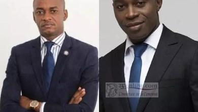 Photo de Législatives et municipales 2019 : Le nouveau défi déclaré de Cabral et Matomba