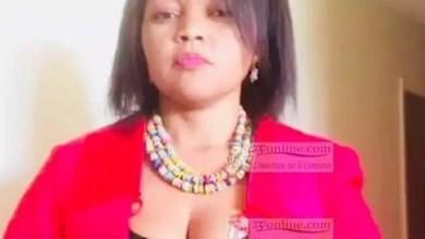 Photo of Cameroun: Maurice Kamto lâché par Dr. Modestine Carole Tchatchouang