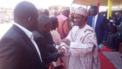 Photo of Cameroun – Excellence du Ndé : 18 millions pour l'excellence scolaire à Bangangté