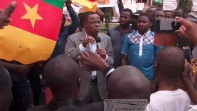 Photo of Cameroun – 6 novembre 2018: Maurice Kamto échappe à une arrestation à Yaoundé