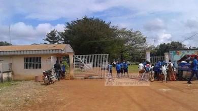 Photo of Cameroun – Crise anglophone : Une dizaine d'élèves kidnappés à Kumba