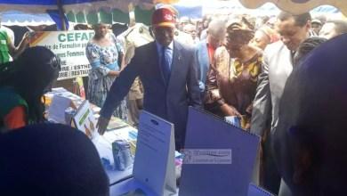 Photo of Bertoua: André Mama Fouda lance la 3em édition du mois camerounais de lutte contre le Sida