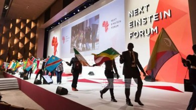 Photo of Next Einstein Forum : une camerounaise en phase finale du concours de l'invention à l'innovation