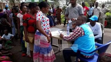 Photo de Coronavirus : Les apports du HCR au Cameroun