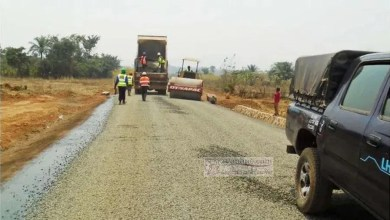 Photo of Cameroun: 114 milliards pour réhabiliter l'axe routier Yaoundé–Bafoussam