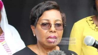 Photo of Assassinat d'un enseignant par son élève: Voici les condoléances du ministre Nalova Lyonga