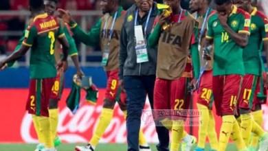 Photo de Le Cameroun disqualifié des éliminatoires de la CAN 2019 ? La CAF a tranché !