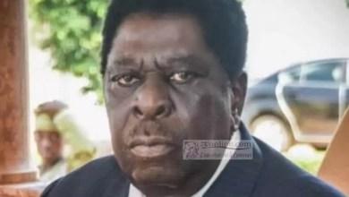 Photo de Cameroun : Le grand cordon pour Jean Samuel Noutchogouin à Bandjoun