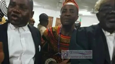 Photo of Cameroun – Dialogue annoncé : Bataille autour de Ayuk Tabe