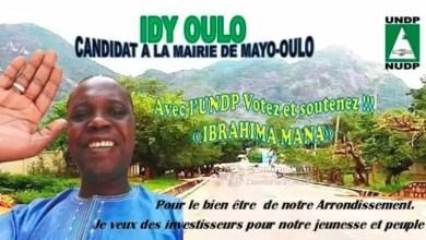 Photo of Cameroun: Un candidat de la diaspora vise la Mairie de Mayo-Oulo