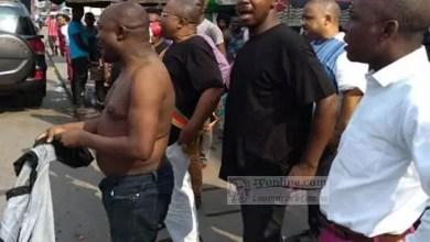 Photo of Cameroun – Revendications : Front contre l'impunité