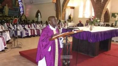 Photo de Cameroun: Messieurs les prêtres, la tradition n'est pas un paillasson