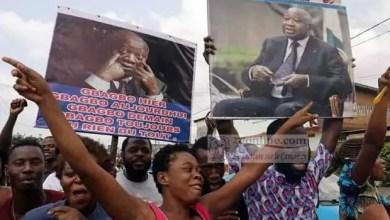 Photo of Cas Laurent Gbagbo et la CPI: l'Union européenne reconnaît désormais la polygamie
