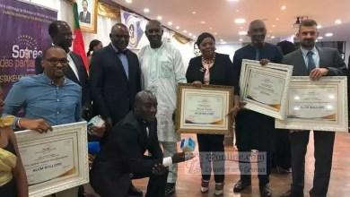 Photo of Soirée des partenaires de la Douane camerounaise: Plusieurs distinctions décernées aux filiales de Bolloré