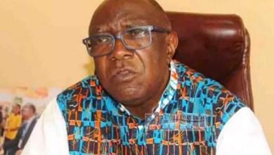 Photo of Cameroun : Dr. Jonas Kouamouo à la tête de la mairie de Bangangté