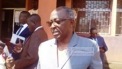 Photo of Municipales 2020 : le Dr Focka Focka donne sa vision de la politique pour Bafoussam 1er