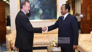 Photo of Cameroun: Paul Biya élève Peter Tibor Nagy à la dignité de grand officier de l'ordre de la valeur