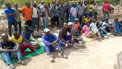 Photo of Cameroun: les grévistes de Prime Protomac dispersés par la Police