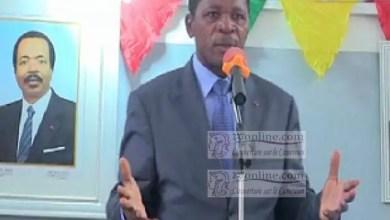Photo of Dialogue inclusif-Les émissaires du Président: Paul Atanga Nji contre un débat sur la forme de l'Etat