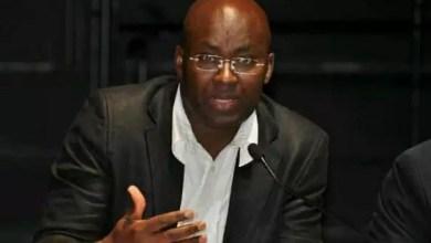 Photo de Achille Mbembe : « Le Pr. Maurice KAMTO n'a strictement rien à faire en prison » (Tribune)