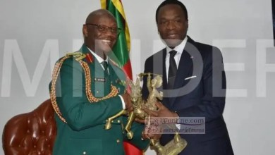 Photo of Le Cameroun veut organiser la Coupe du monde militaire de football féminin de 2020