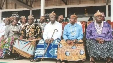 Photo de Cameroun: Le sous-préfet de Buea menace à son tour les Chefs du Sud-Ouest