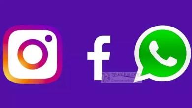 Photo of 2em panne mondiale de Facebook, WhatsApp et Instagram en moins de 2 mois
