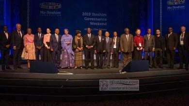 Fondation Mo Ibrahim