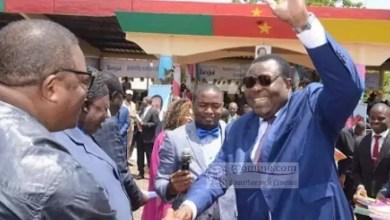 Photo of Cameroun – Meeting de remerciement à Paul Biya: Jean de Dieu Momo explique pourquoi sa vie a changé