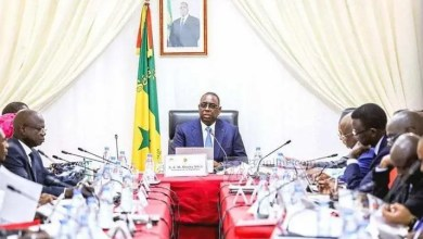 Photo of Sénégal: le Parlement examine la suppression du poste de Premier ministre